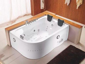 Джакузи ванны